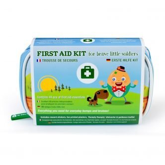 Yellodoor Humpty Dumpty First Aid Kit