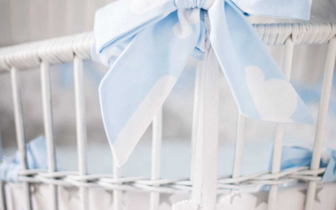 Bassinet vs Crib vs Cradle: Which is best for your baby?