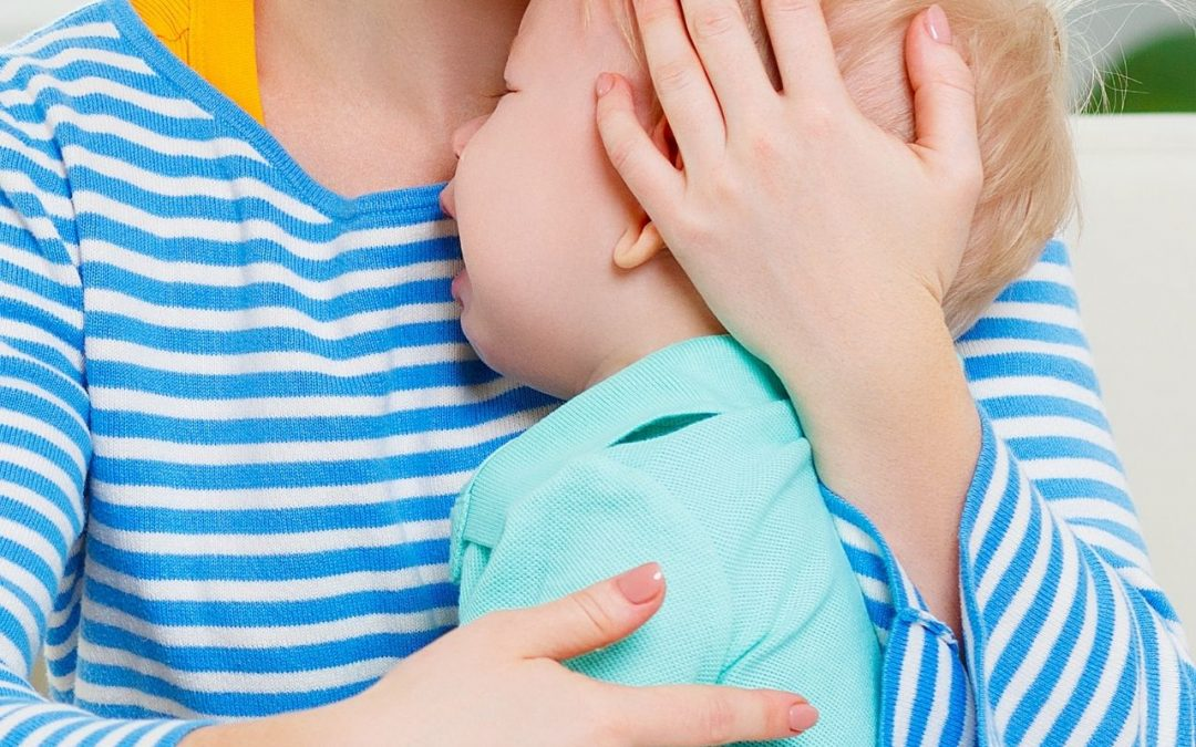 What to Do When Baby Bumps Head: Should You Worry and First Aid Tips
